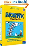 Informatik macchiato: Cartoon-Kurs f�...