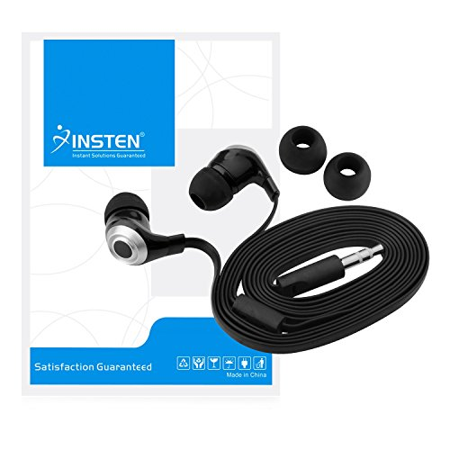 Insten 35mm In Ear Stereo Headset For Apple Iphone 7 7