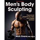 Men's Body Sculpting - 2nd Editionby Nick Evans