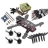 Hobbypower QAV250 DIY Quadcopter