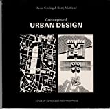 Concepts of Urban Design (0312161220) by Gosling, David