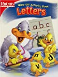 img - for Wipe-Off Activity Books : Letters book / textbook / text book