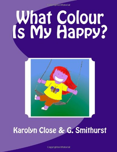 What Colour Is My Happy?