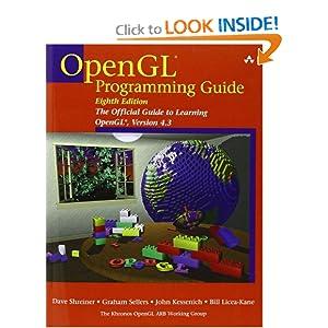 THE RED BOOK PDF OPENGL EBOOK