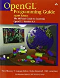 img - for OpenGL Programming Guide: The Official Guide to Learning OpenGL, Version 4.3 (8th Edition) book / textbook / text book