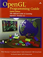 OpenGL Programming Guide: The Official Guide to Learning OpenGL, Version 2,