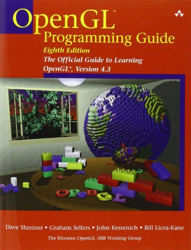 OpenGL Programming Guide, 8th Edition - PDF eBook Free ...