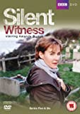 Silent Witness: Series Five & Six [Non-USA format; PAL; Region 2[