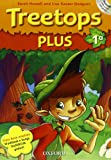 Treetops plus. Class book-Workbook. Livello 1. Con espansione online. Per la Scuola elementare. Con Multi-ROM. Con CD-ROM