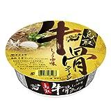 寿がきや 全国麺めぐり鳥取牛骨ラーメン 103g×12個