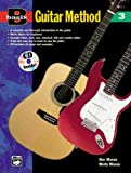 Basix Guitar Method (0882847465) by Ron Manus