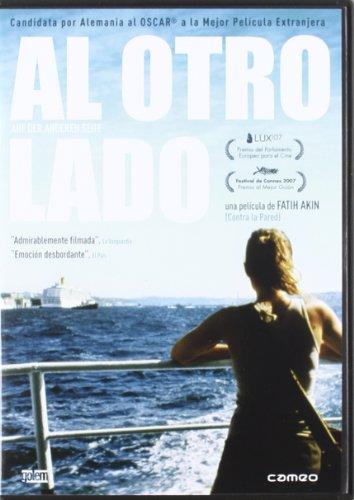 Al Otro Lado [DVD]