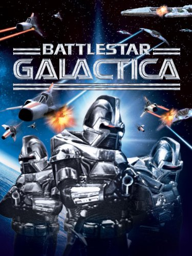 Buy Battlestar Galactica Now!