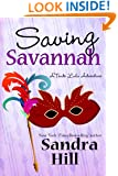 Saving Savannah (Tante Lulu Adventure series)