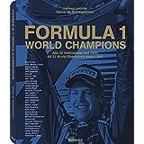 Formula 1: World Champions (German and English Edition) ~ Rainer W. Schlegelmilch