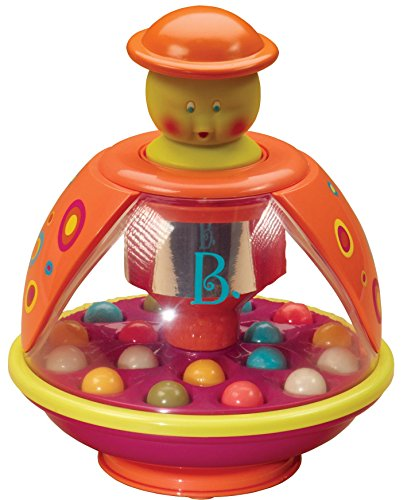 Battat B. Poppitoppy Baby Toy - 1