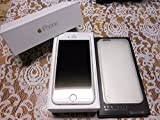 Apple Iphone 6 4.7 Inch 16GB Unlocked (T-Mobile) Silver thumbnail