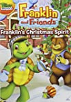 Franklin & Friends - Franklin's Chris...
