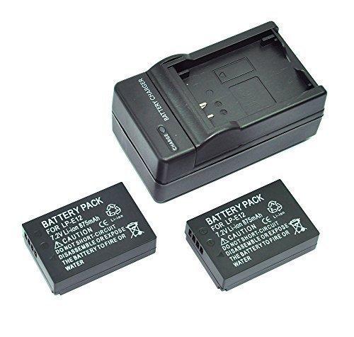 mp-power-r-2-x-batterie-lp-e12-lpe12-lpe12-875-mah-chargeur-pour-canon-100d-eos-m-mirrorless-eos-reb