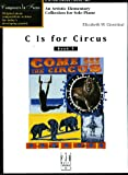 img - for C is for Circus, Book 2 book / textbook / text book
