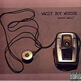 Wally Boy Wonder - Mad Mad Clever