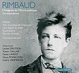 echange, troc Arthur Rimbaud - Coffret Rimbaud