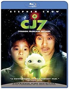 CJ7 [Blu-ray] (Bilingual)