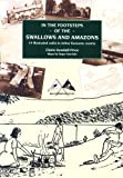 In the Footsteps of the Swallows & Amazo