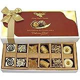 Chocholik Heavenly Treat Of Sweets And Turkish Baklava Gift Hamper
