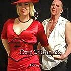 Exit Wounds Hörbuch von Doug X Gesprochen von: Doug X