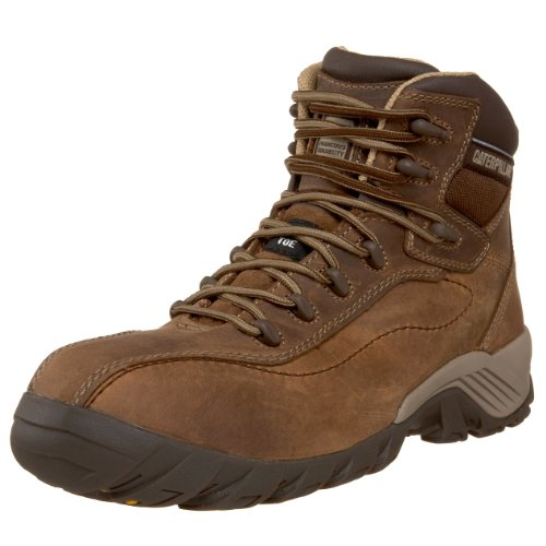 Caterpillar Men's Nitrogen Hiker Composite Toe Hiking Boot