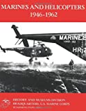 img - for Marines and Helicopters 1946-1962 book / textbook / text book