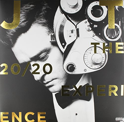 20/20 Experience - Vinyl 2 (I Want You Back Salsa compare prices)