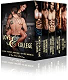 Love & College: New Adult & College Romance Anthology