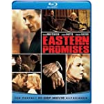 Eastern Promises [Blu-ray] [Blu-ray]