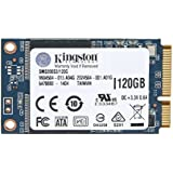 Kingston 120GB mSATA Solid State Drive
