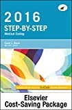 img - for Step-by-Step Medical Coding 2016 Edition - Text and Workbook Package, 1e (.Net Developers) book / textbook / text book