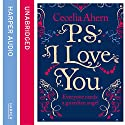 PS, I Love You (       UNABRIDGED) by Cecelia Ahern Narrated by Amy Creighton