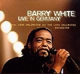 echange, troc Barry White - Live in Germany
