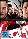 Criminal Minds - Die komplette zweite Staffel [6 DVDs] title=
