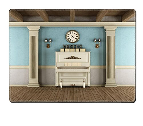 liili-natural-rubber-placemat-image-id-33349669-vintage-interior-with-upright-piano-stone-pilaster-a
