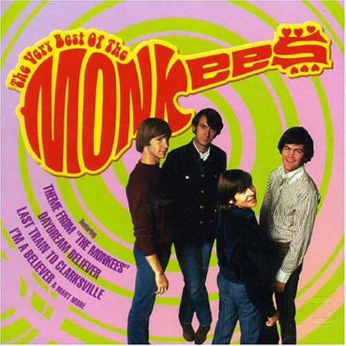 The Monkees - Very Best of the Monkees - Zortam Music