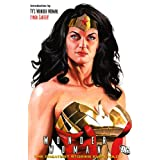 Wonder Woman: Greatest Stories Everpar Alex Ross