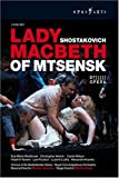 Lady Macbeth of Mtsensk (2pc) (Sub Dts)
