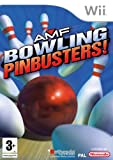 AMF Bowling: Pinbuster (Wii)