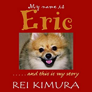 My Name Is Eric Audiobook