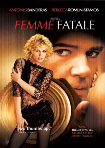 Femme Fatale on Amazon Prime Instant Video UK