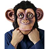Deluxe Chimp Mask Standard