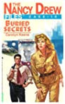 Buried Secrets (Nancy Drew Files)