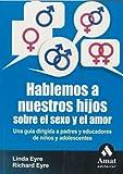 img - for HABLEMOS A NUESTROS HIJOS SOBRE EL SEXO (Spanish Edition) book / textbook / text book
